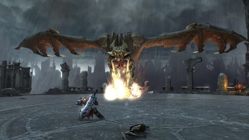 Darksiders Preview: Blasts From Pasts