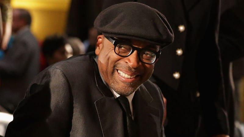 'Fuck Gentrification,' Says Spike Lee in Epic Rant