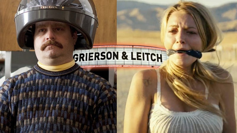 Grierson & Leitch's Year In Review: The Performances Best Forgotten