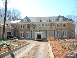 CC Sabathia's New House Is A Modest Fixer-Upper