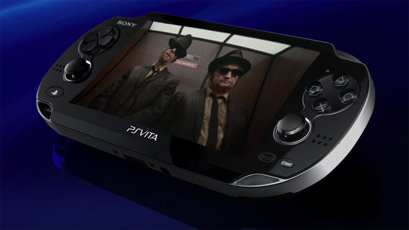 The Mind-Numbing Music of the PlayStation Vita