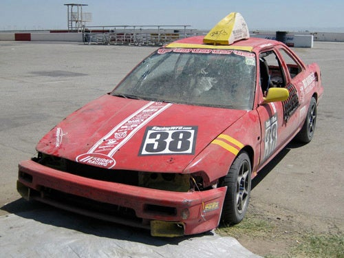 LeMons & ChumpCar 2010 Tech Rules: By The Numbers