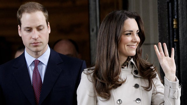Kate Middleton Is Probably Not A Virgin, And That's Okay