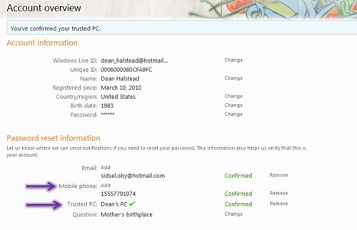 New Hotmail Security Update Offers Enhanced Hijacker Protection