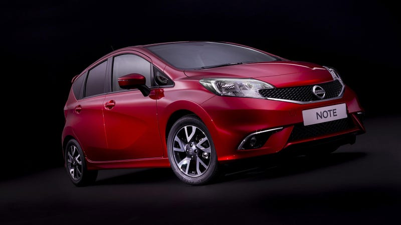 New Euro Hatchbacks: Nissan Note or Citroen C3?