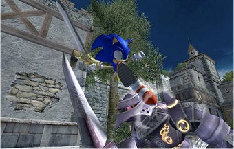 Sonic And The Black Knight Preview: It's Probably Not For You