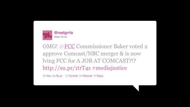 Comcast Bullies Seattle Nonprofit Over FCC Criticism