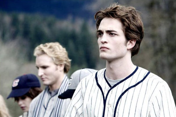 Bewildering Moments In Cinema: The Baseball Scene In 'Twilight'