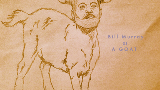 Wedgoatsday Day: Bill Murray Edition