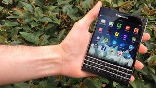 Del temor a la sorpresa: una semana usando sólo una BlackBerry Passport