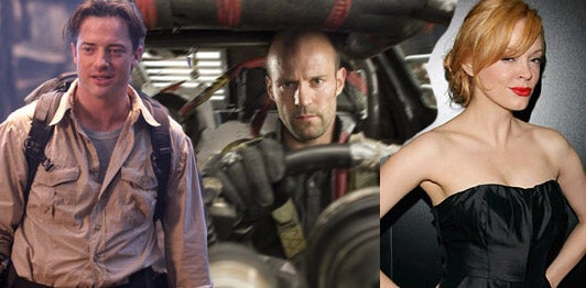What Movie Remake Are You Dreading Most?