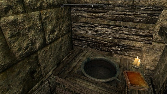 Toilets in Video Games Are All Pretty Gross
