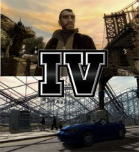 Breaking: First GTA IV Episodic DLC To Come To Xbox 360 In Q1 09