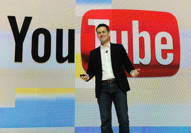 YouTube Will Block Indie Music Labels Who Don't Agree To New Terms