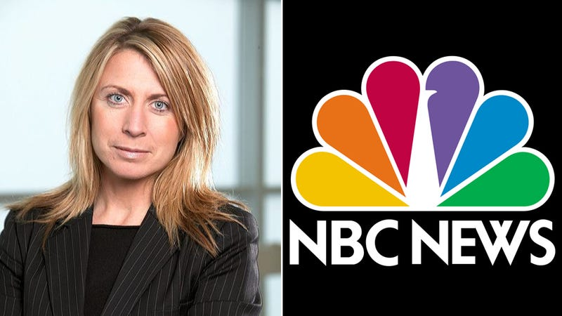 NBC News Just Got a New President and She Is a She