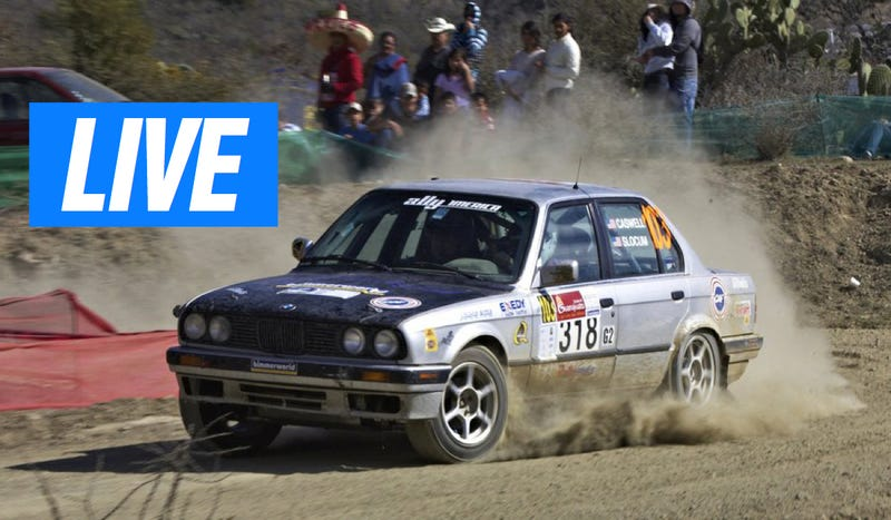 Ask $500 Craigslist Rally Legend Bill Caswell Anything You Want