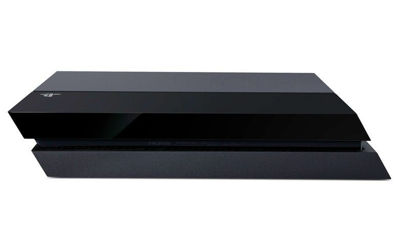 The PS4 Was Designed To Not Embarrass You