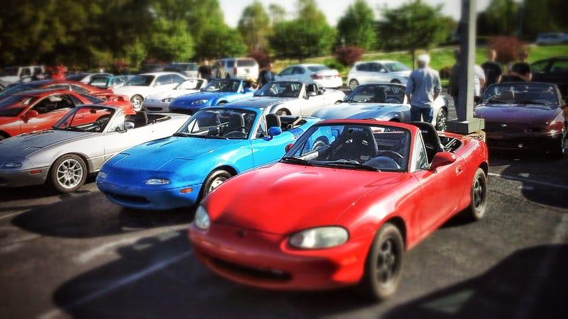 Upstate Cars and Coffee - April 2014 (MASSIVE photo dump!)