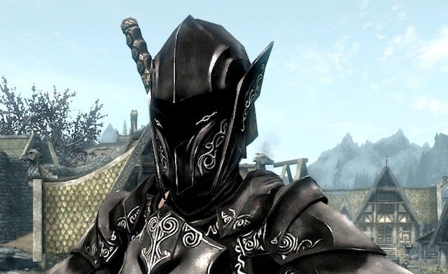 Dragonborn Adds Skyrim's Toughest Enemy Yet. He'll Wreck You.