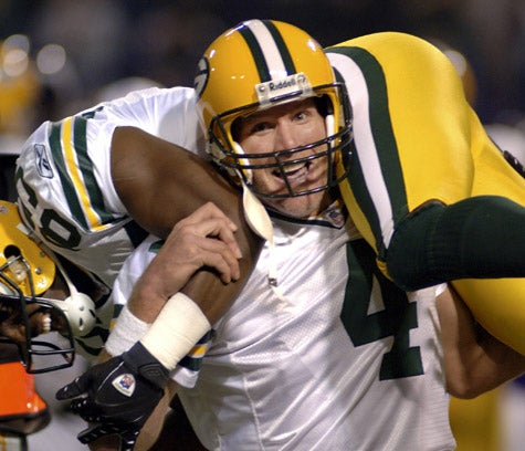 Brett Favre: The Packers Really Don't Want You To Come Back (But ESPN Does!)