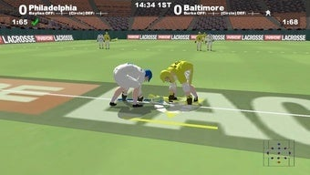 Indie Sports Game Unites Developer's Dream with a League's Ambition