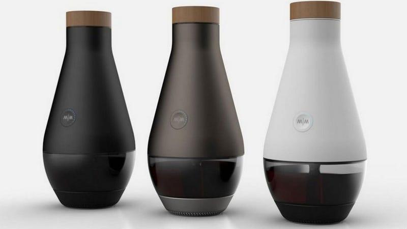 This Jesus Machine Will Turn Water Into Wine