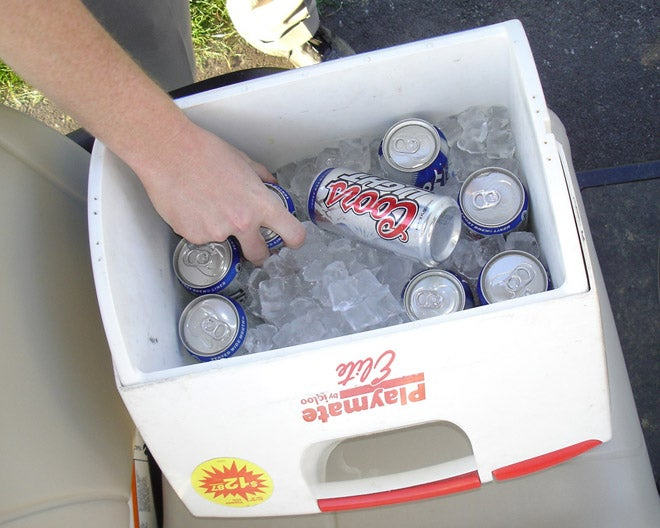 How Much Ice Do You Need For Your Drinks?