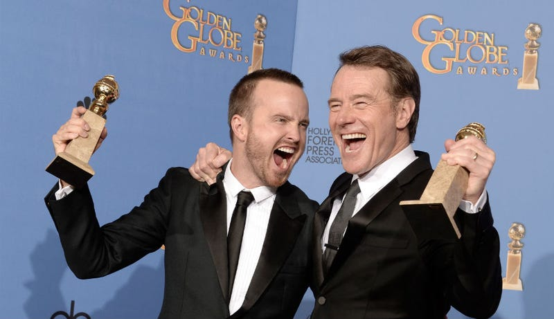 The Complete List of 2014 Golden Globes Winners