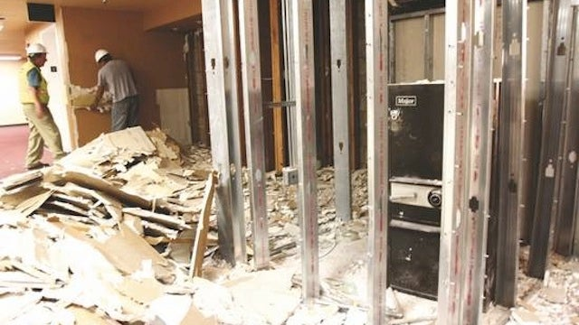 A Man Found a Mysterious, Possibly Mafia-Connected Safe Inside a Casino Wall and Plans to Open It Live on the Internet