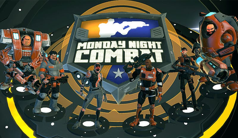 Monday Night Combat Preview: The Other Instant Winner