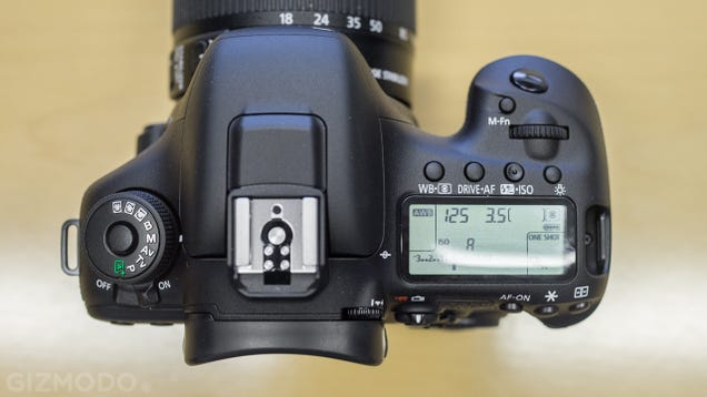 Canon 7D Mark II: The Longed-For Successor to a Classic DSLR Is Here