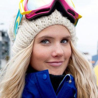 Silje Norendal, Norwegian Snowboarder