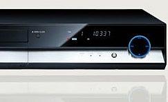 Samsung Hybrid Blu-ray/HD DVD Player Rumor Confirmed