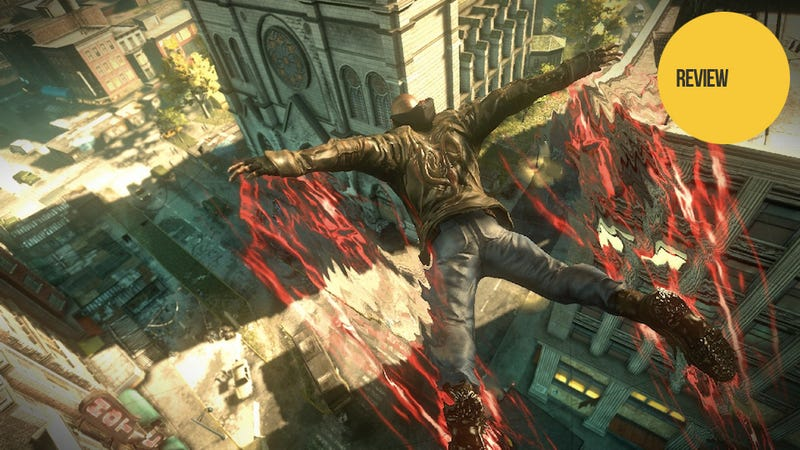 Prototype 2: The Kotaku Review