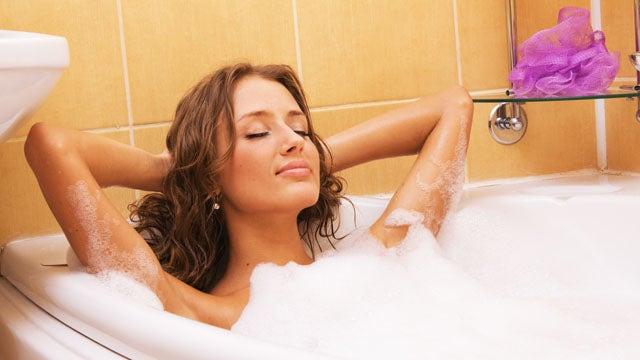 Now Even Hot Baths Are Dangerous