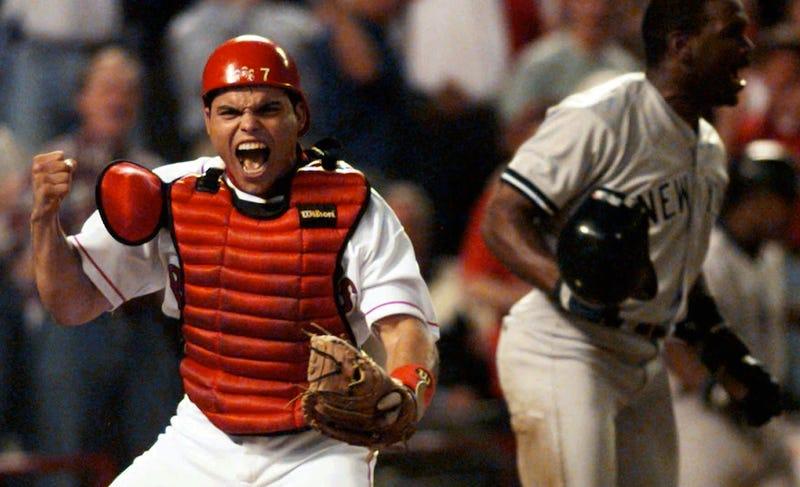 Reports: Ivan Rodriguez To Retire