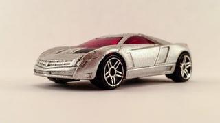 Hot Wheels: Cadillac Cien