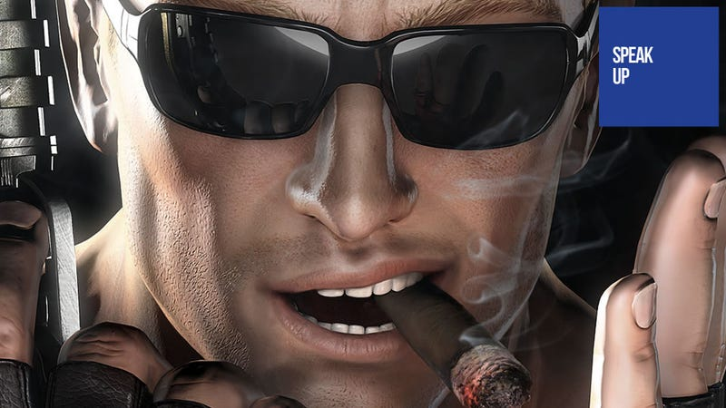 Why You Should Be Excited About Duke Nukem Forever