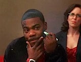 Tracy Morgan More Like Tracy Jordan All The Time