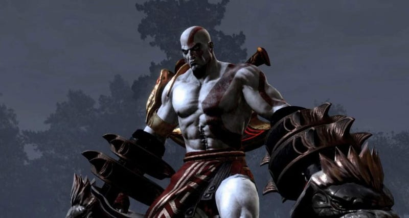 God Of War III's Ending Snipped, Might Make A Comeback Later