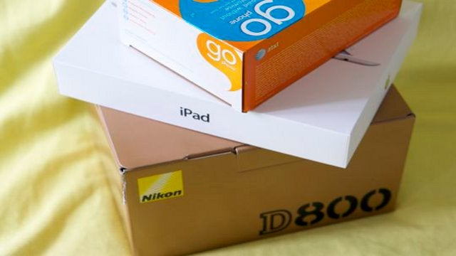 Should You Toss Your Tech Boxes?