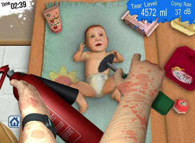 Kotaku 'Shop Contest: Rosemary's Babies: The Winners