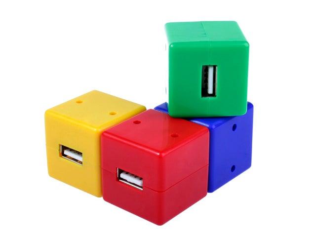 USB Modular Hub from, Surprise, Brando
