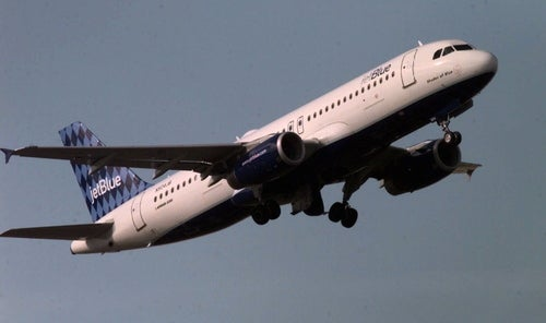 JetBlue Brings Back All You Can Jet Deal