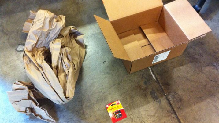 Why Is Amazon Packaging So Dumb Sometimes?