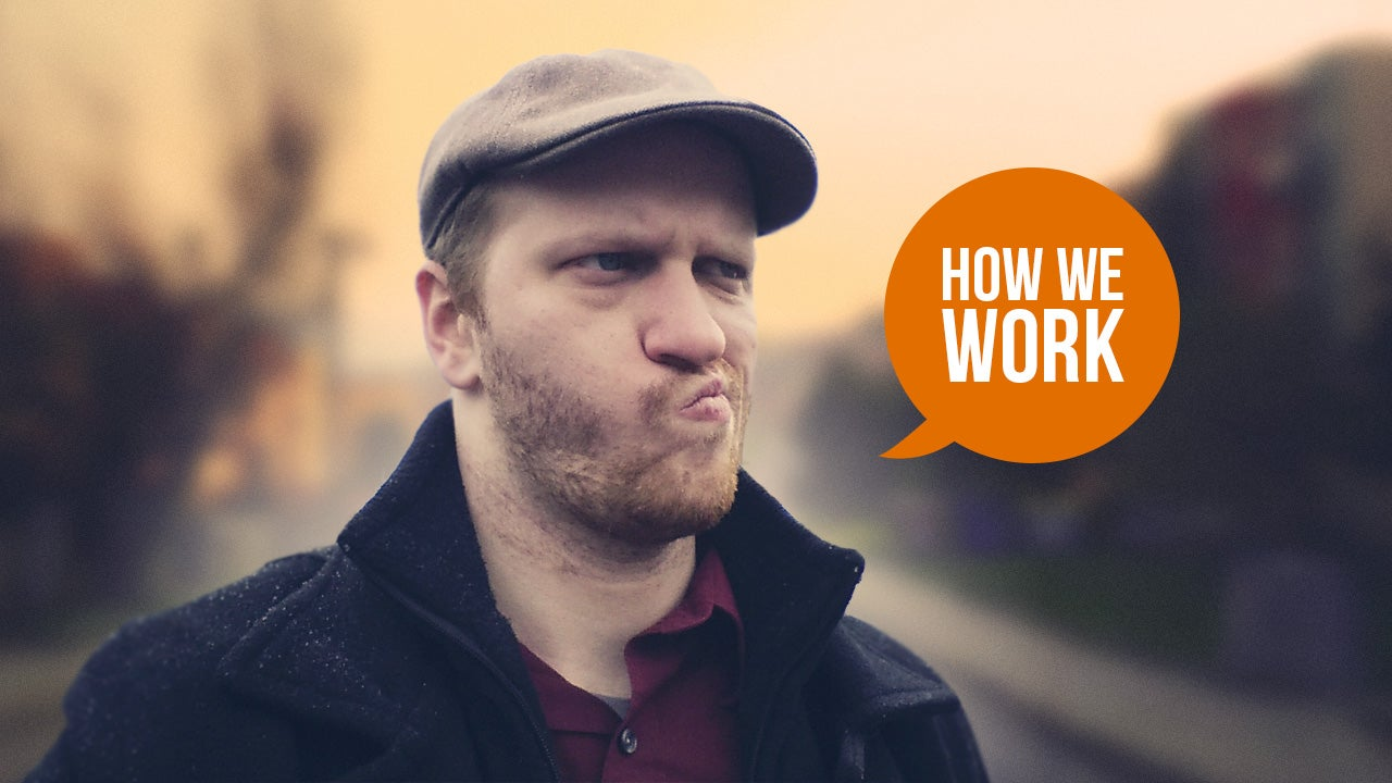 How We Work, 2014: Eric Ravenscraft's Gear and Productivity Tricks