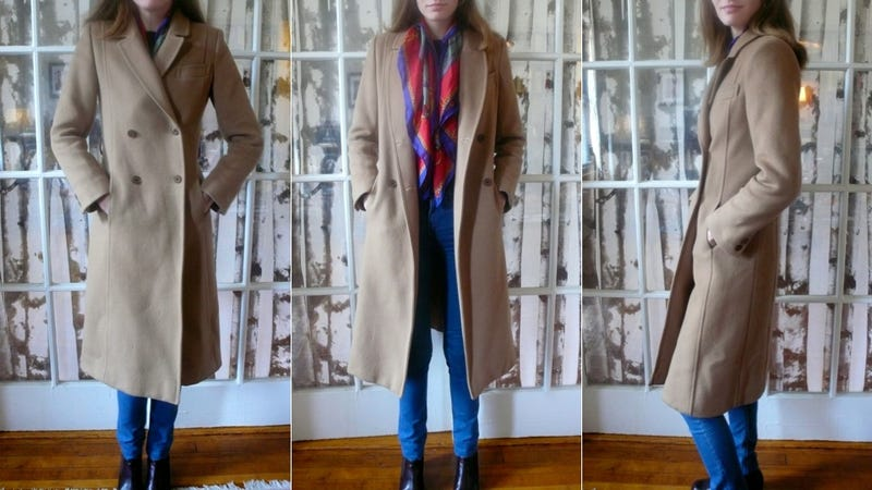 How To Winterize A Coat