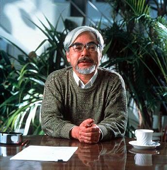 Hayao Miyazaki Compares iPad Use To Masturbation