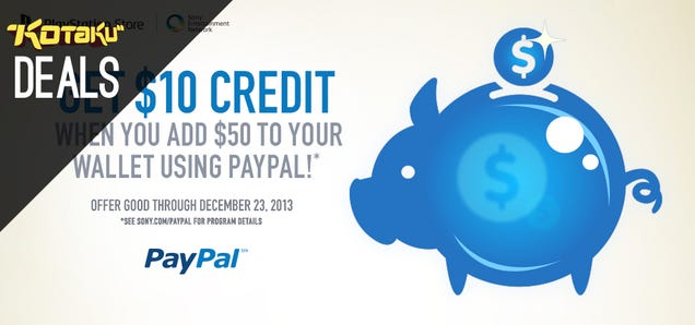 Get $10 PSN Credit, Gaming Mice, A Clockwork Orange [Deals]