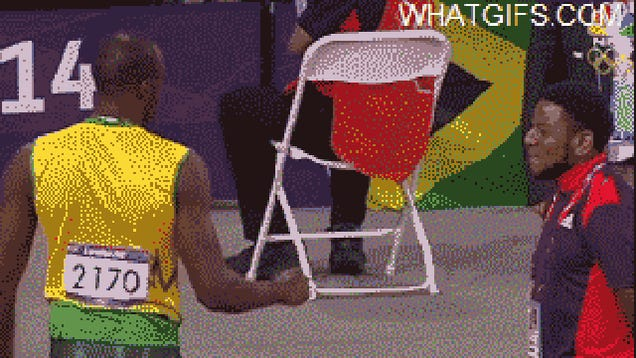 The Very Best GIFs of 2012